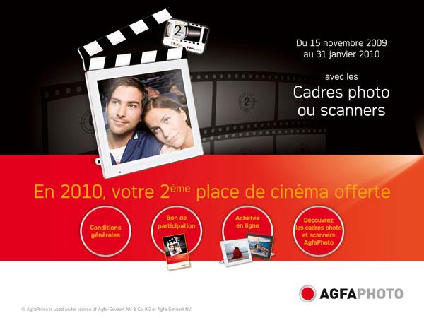 Site Agfa - Ondi