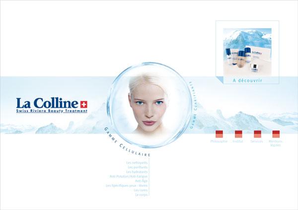 Site La Colline - Ondi
