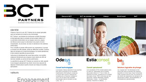 BCT - Web