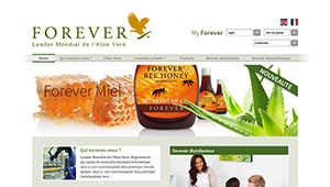 Forever - Web