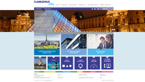 Climespace - Web